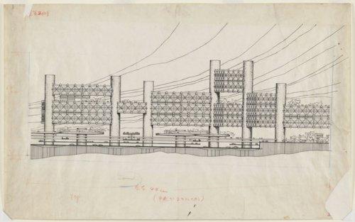4 | Архитектурная графика. Часть1 | ARTeveryday.org