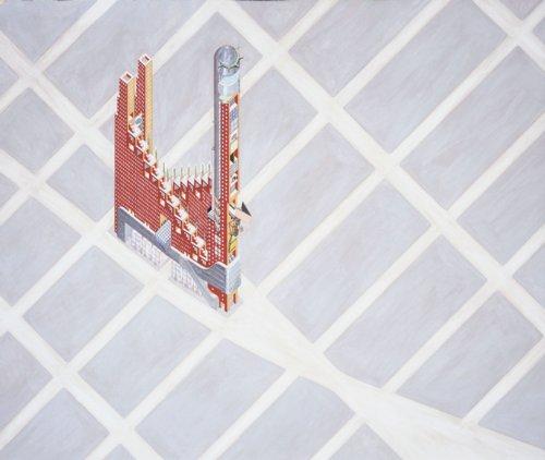 5 | Архитектурная графика. Часть1 | ARTeveryday.org