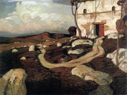 Старый Крым. 1902 г