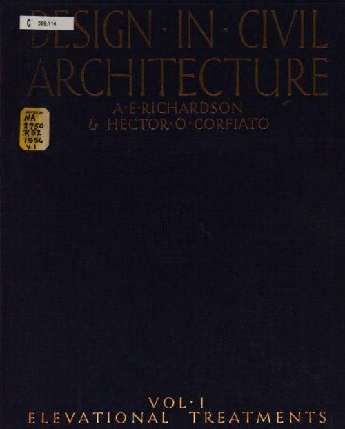 2 | Дизайн в гражданской архитектуре | ARTeveryday.org