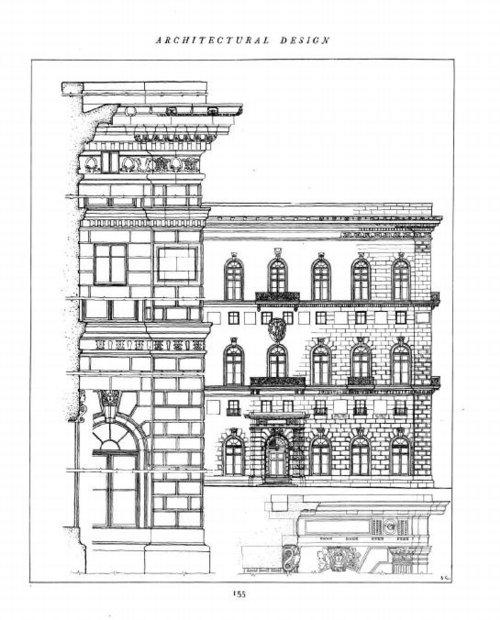 1 | Дизайн в гражданской архитектуре | ARTeveryday.org