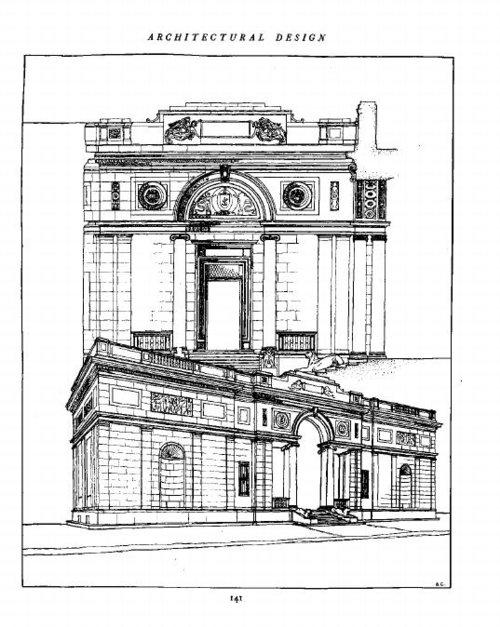4 | Дизайн в гражданской архитектуре | ARTeveryday.org