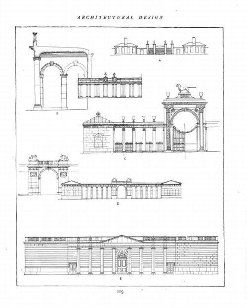 6 | Дизайн в гражданской архитектуре | ARTeveryday.org