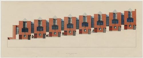 7 | Архитектурная графика. Часть2 | ARTeveryday.org