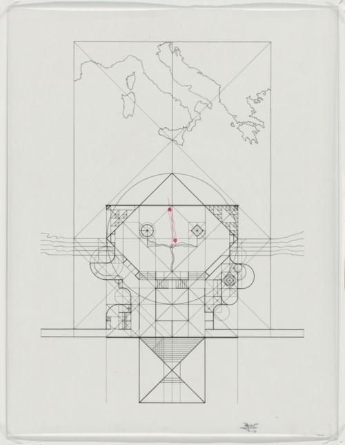 9 | Архитектурная графика. Часть2 | ARTeveryday.org