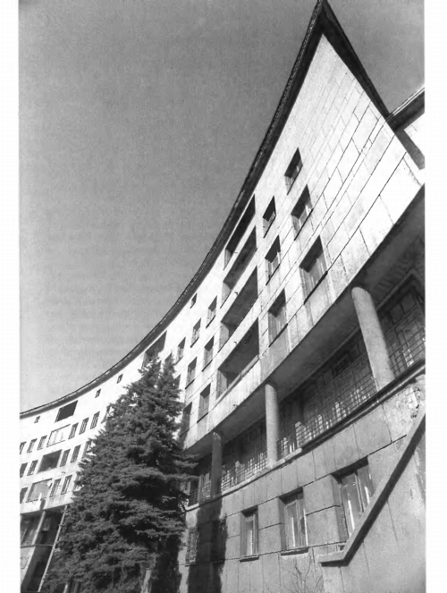 11 | Архитектура ленинградского авангарда | ARTeveryday.org