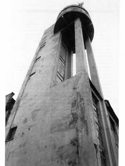 12 | Архитектура ленинградского авангарда | ARTeveryday.org