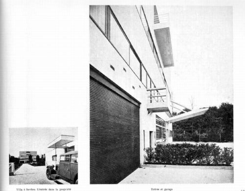 11 | Ле Корбюзье - Le Corbusier. Часть1 | ARTeveryday.org
