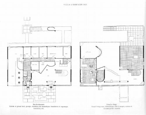 12 | Ле Корбюзье - Le Corbusier. Часть1 | ARTeveryday.org