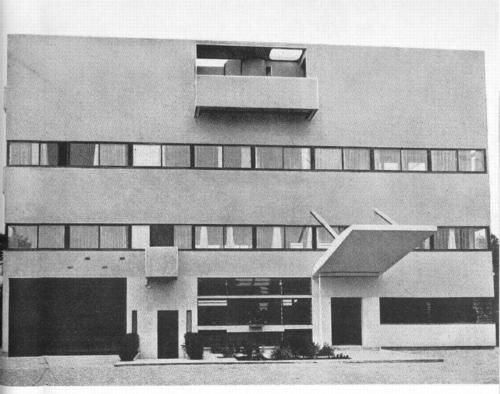 13 | Ле Корбюзье - Le Corbusier. Часть1 | ARTeveryday.org