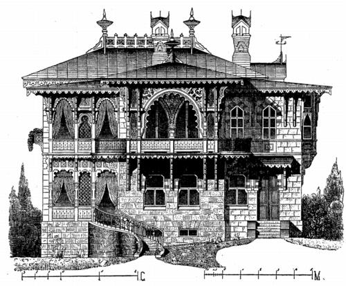 13 | Архитектура в гравюрах. Часть1 | ARTeveryday.org