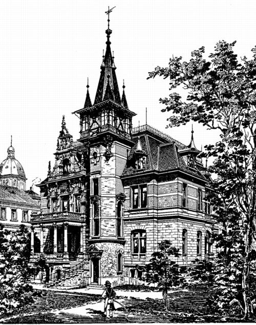 17 | Архитектура в гравюрах. Часть1 | ARTeveryday.org