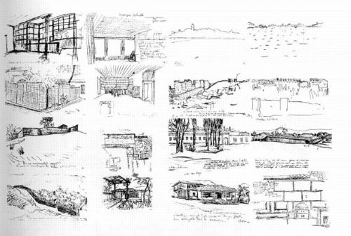 3 | Ле Корбюзье - Le Corbusier. Часть1 | ARTeveryday.org