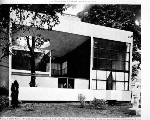 8 | Ле Корбюзье - Le Corbusier. Часть1 | ARTeveryday.org