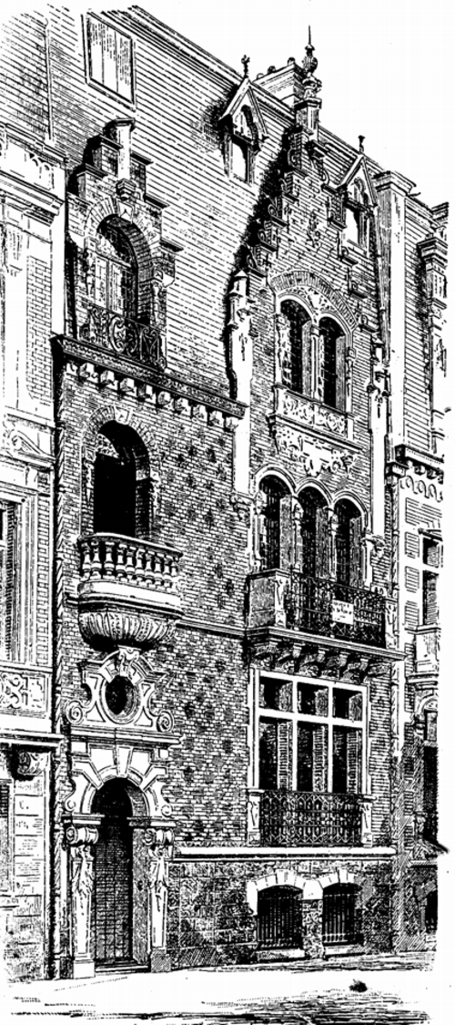 10 | Архитектура в гравюрах. Часть1 | ARTeveryday.org