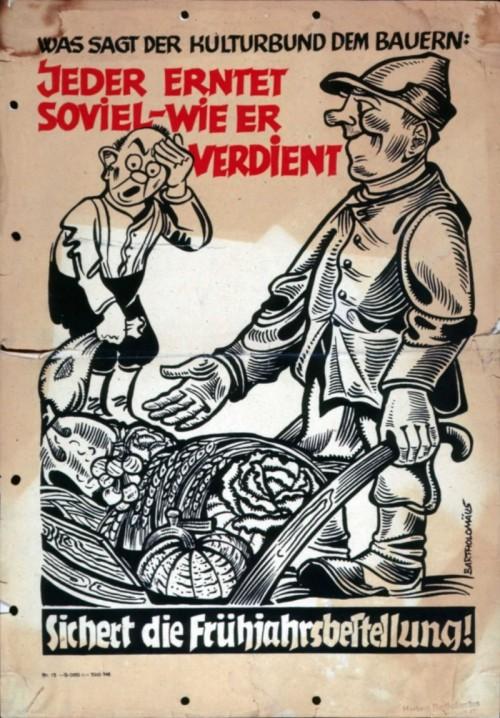 Что говорит правительство крестьянам. Каждый зарабатывает столько сколько заслуживает. Подготовка полей в весеннему севу.