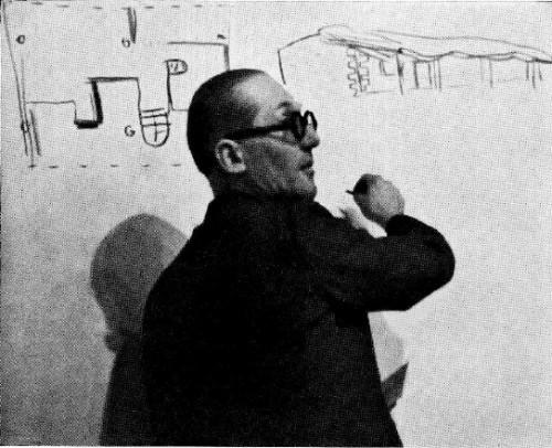 2 | Ле Корбюзье - Le Corbusier. Часть2 | ARTeveryday.org