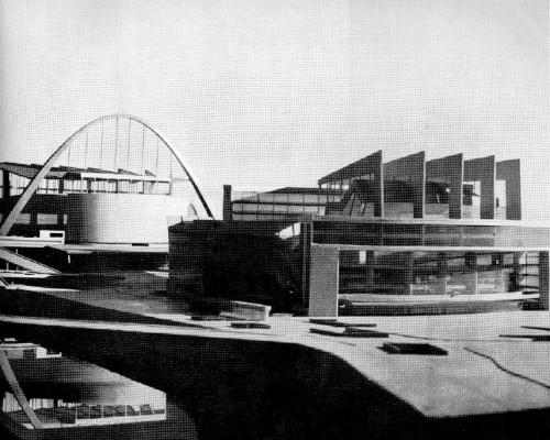 12 | Ле Корбюзье - Le Corbusier. Часть2 | ARTeveryday.org