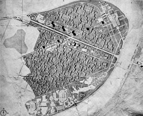 15 | Ле Корбюзье - Le Corbusier. Часть2 | ARTeveryday.org