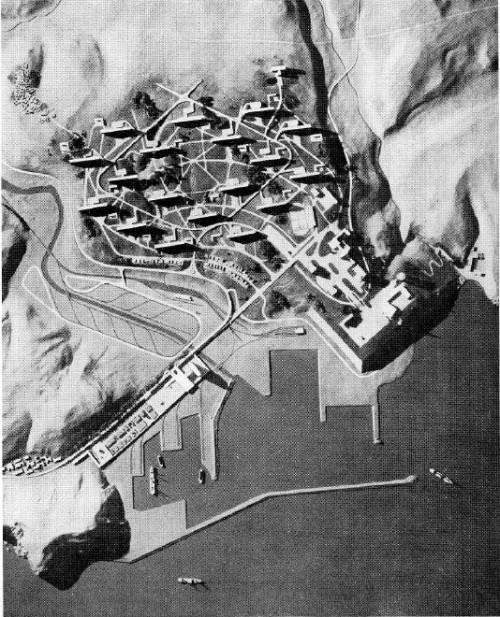 3 | Ле Корбюзье - Le Corbusier. Часть2 | ARTeveryday.org