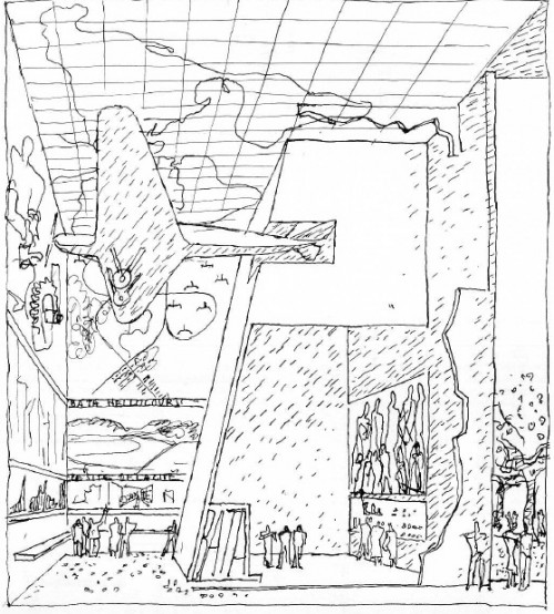 7 | Ле Корбюзье - Le Corbusier. Часть2 | ARTeveryday.org