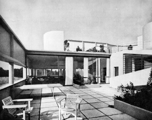 8 | Ле Корбюзье - Le Corbusier. Часть2 | ARTeveryday.org