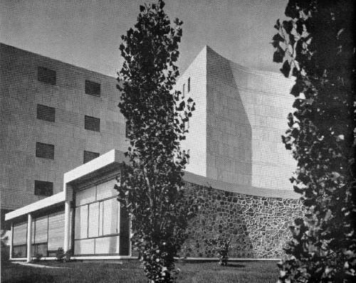9 | Ле Корбюзье - Le Corbusier. Часть2 | ARTeveryday.org
