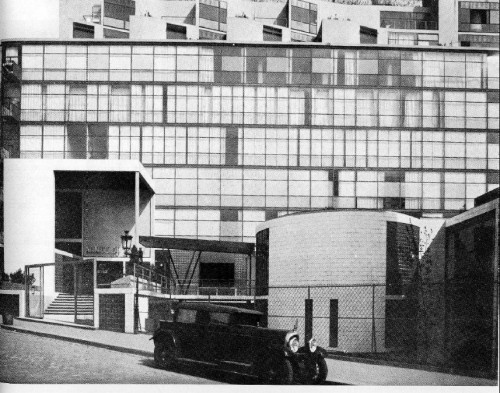 10 | Ле Корбюзье - Le Corbusier. Часть2 | ARTeveryday.org