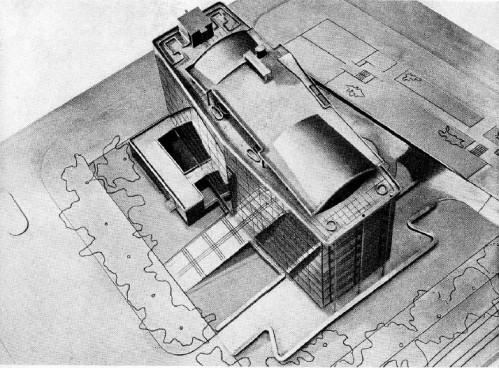 1 | Ле Корбюзье - Le Corbusier. Часть2 | ARTeveryday.org