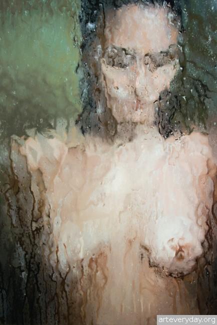 15 | Алиса Монкс - Alyssa Monks. Абстракция и реализм | ARTeveryday.org