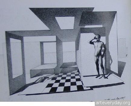 11 | Basic Rendering - Рисунок для художников | ARTeveryday.org