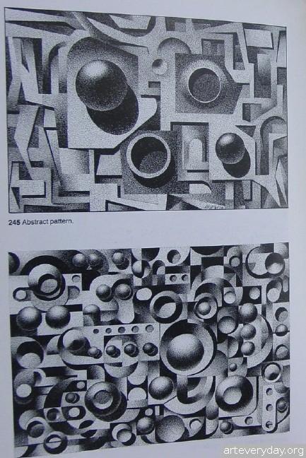 12 | Basic Rendering - Рисунок для художников | ARTeveryday.org