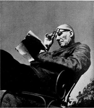 2 | Ле Корбюзье - Le Corbusier. Часть3 | ARTeveryday.org