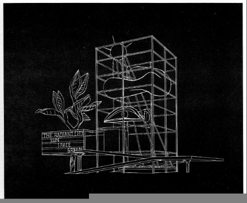 5 | Ле Корбюзье - Le Corbusier. Часть3 | ARTeveryday.org