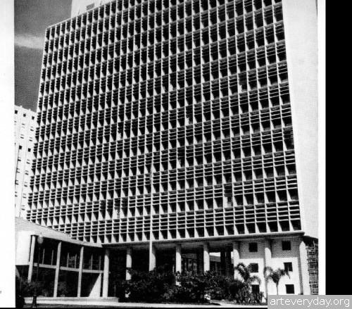 4 | Ле Корбюзье - Le Corbusier. Часть3 | ARTeveryday.org