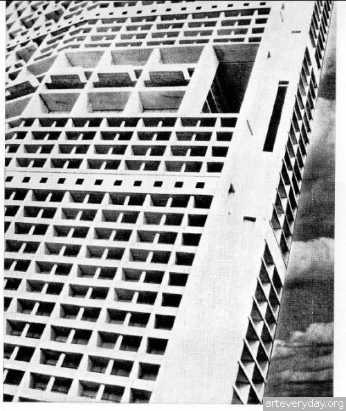 1 | Ле Корбюзье - Le Corbusier. Часть3 | ARTeveryday.org