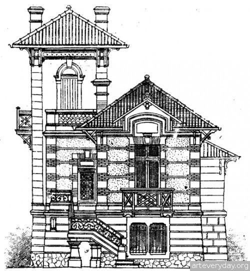 10 | Архитектура в гравюрах. Часть3 | ARTeveryday.org