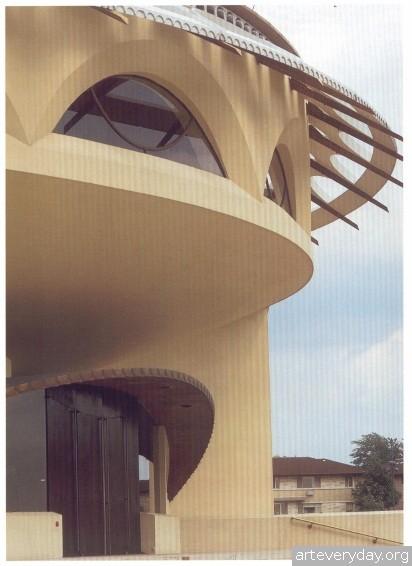 8 | Фрэнк Ллойд Райт - Frank Lloyd Wright. Органическая архитектура | ARTeveryday.org