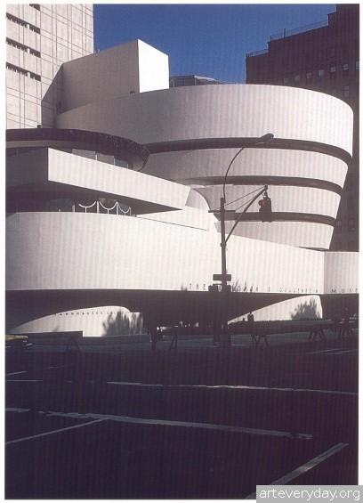 6 | Фрэнк Ллойд Райт - Frank Lloyd Wright. Органическая архитектура | ARTeveryday.org