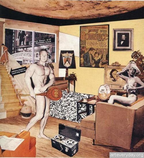 12 | Энди Уорхол - Andy Warhol. Король поп-арта | ARTeveryday.org