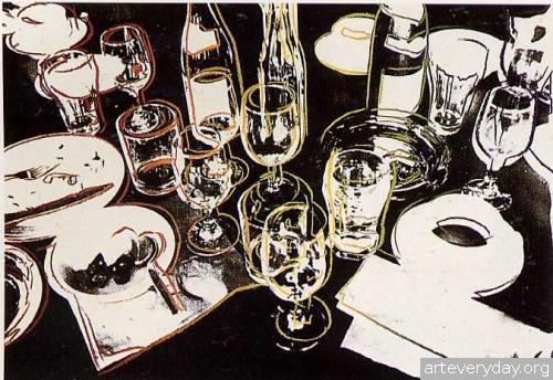 16 | Энди Уорхол - Andy Warhol. Король поп-арта | ARTeveryday.org