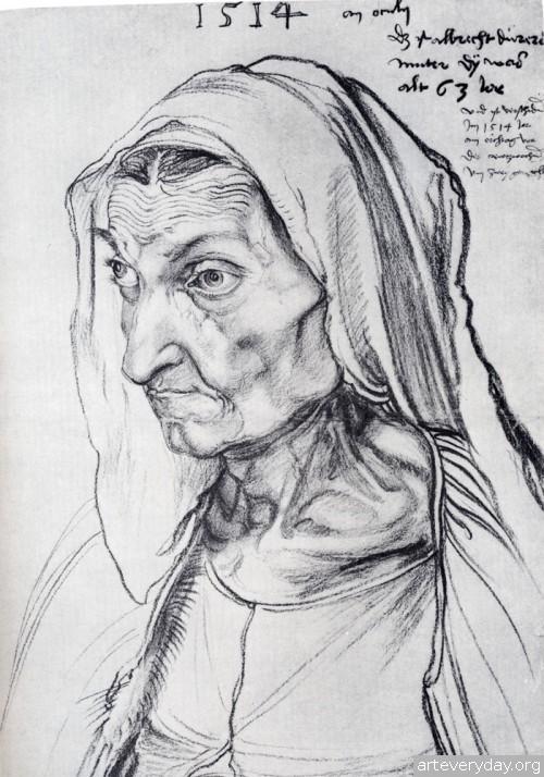 21 | Альбрехт Дюрер. Основоположник искусства немецкого Возрождения | ARTeveryday.org