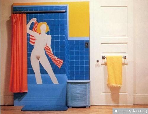 19 | Энди Уорхол - Andy Warhol. Король поп-арта | ARTeveryday.org