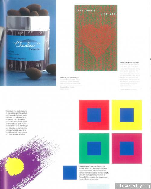 2 | Design Elements - Курс по графическому дизайну | ARTeveryday.org