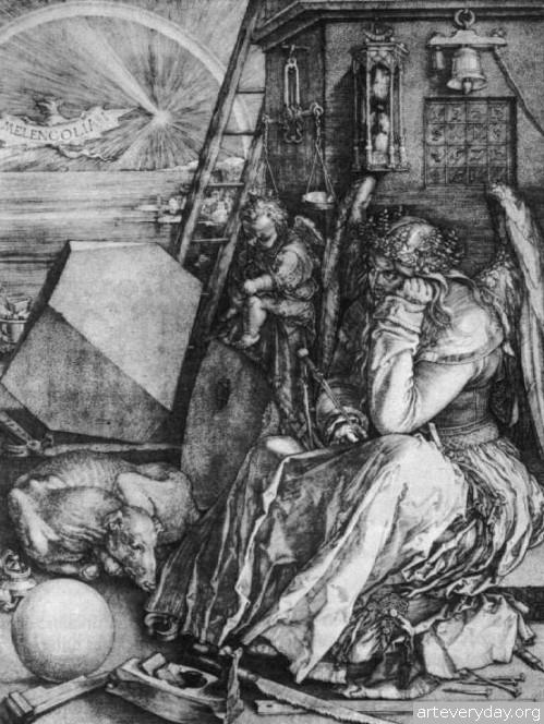 8 | Альбрехт Дюрер. Основоположник искусства немецкого Возрождения | ARTeveryday.org