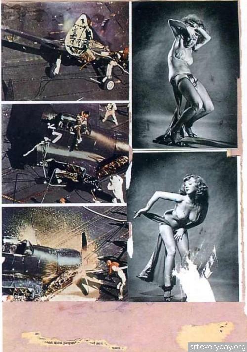 21 | Энди Уорхол - Andy Warhol. Король поп-арта | ARTeveryday.org