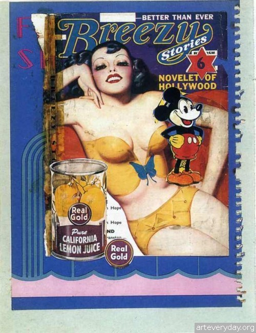 22 | Энди Уорхол - Andy Warhol. Король поп-арта | ARTeveryday.org