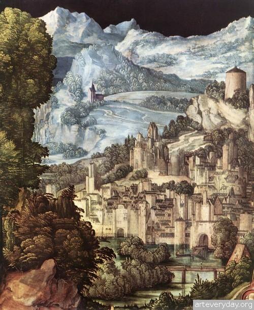 2 | Альбрехт Дюрер. Основоположник искусства немецкого Возрождения | ARTeveryday.org