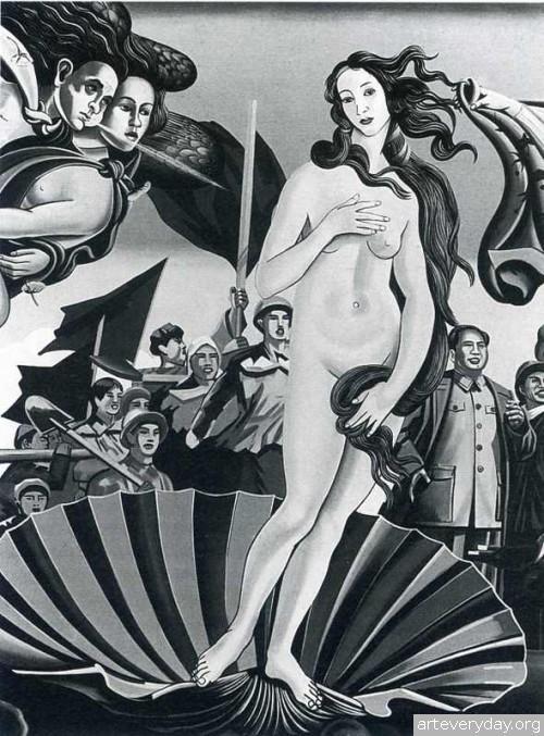 9 | Энди Уорхол - Andy Warhol. Король поп-арта | ARTeveryday.org