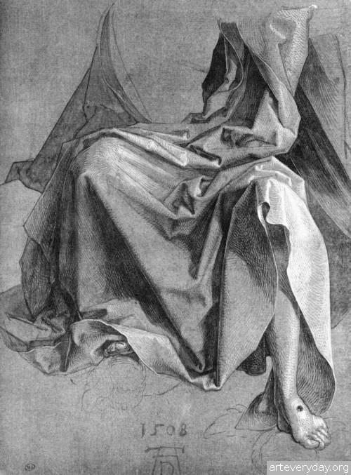 4 | Альбрехт Дюрер. Основоположник искусства немецкого Возрождения | ARTeveryday.org